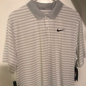Nike Dri-Fit Golf Shirt